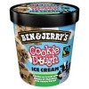 Ben & Jerry's Cookie dough beker