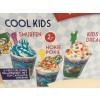 Cool kids smurfen